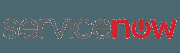 Service Now Logo - Cloud Management Broker - Buttonwood