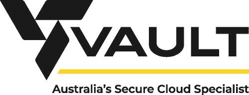 Vault System Logo - Cloud Automation - Buttonwood